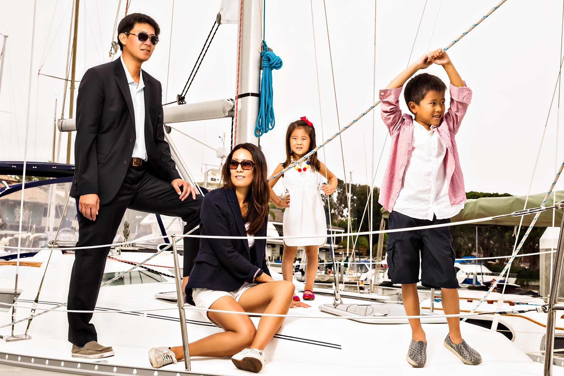 tommy-hilfiger-family-magazine-photos